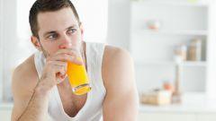 3 напитка, повышающие мужскую потенцию