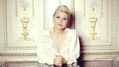 Пахоменко Мария Леонидовна: биография, карьера, личная жизнь
