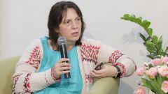 Татьяна Евгеньевна Веденская: биография, карьера и личная жизнь