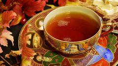 Какой чай нужно обязательно иметь в доме: 4 вида