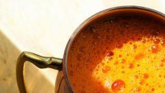 Рецепт «волшебного» чая с куркумой от гриппа и простуды