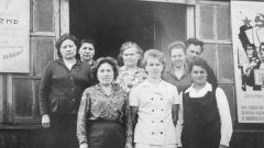 Любовь Ворона - герой Социалистического Труда