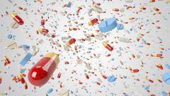 Антибиотики: как принимать, польза, вред, побочные эффекты