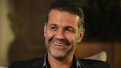 Халед Хоссейни: биография, карьера и личная жизнь