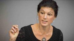 Сара Вагенкнехт: биография, карьера и личная жизнь