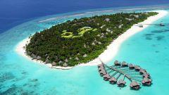 Топ 5 островов для счастливой жизни