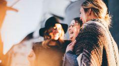Как стать обаятельной и нравиться окружающим