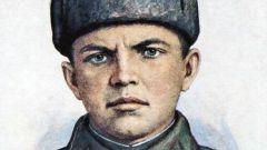 Александр Матвеевич Матросов: биография, карьера и личная жизнь