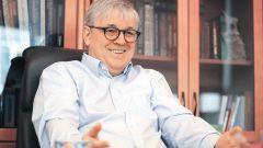Кузьминов Ярослав Иванович: биография, карьера, личная жизнь