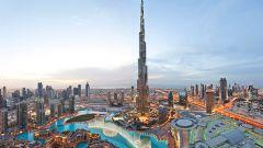 Где отдохнуть в Арабских Эмиратах?