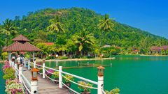 Что интересного ждет туриста на острове Ко-Чанг?