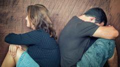 Как сохранить брак после измены мужа