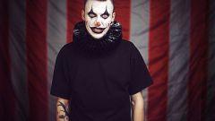 Тони Раут: биография злого клоуна