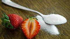 Плюсы отказа от сахара