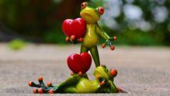 Как поздравить мужа с днем  Святого Валентина: пять простых идей