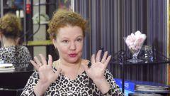 Абрамова Татьяна Альбертовна: биография, карьера, личная жизнь