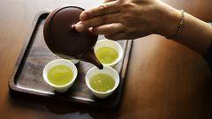 С чем пить зеленый чай: 5 полезных дополнений