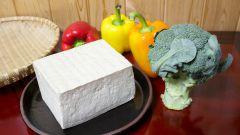 Как выбрать и приготовить тофу