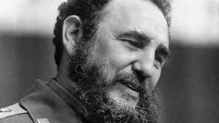 Фидель Кастро: биография, карьера, личная жизнь