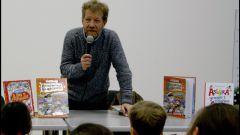 Андрей Алексеевич Усачёв: биография, карьера и личная жизнь