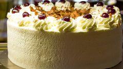 Как приготовить торт «Черный лес»