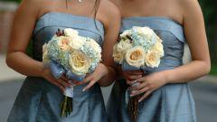 Как выбрать наряд для подружки невесты: практические советы