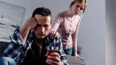Созависимость при алкоголизме мужа