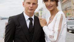 Почему Аршавин развелся с женой Алисой