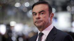 За что арестован глава автомобильного альянса Renault-Nissan-Mitsubishi Карлос Гон