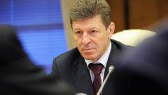 Козак Дмитрий Николаевич: биография, карьера, личная жизнь