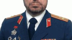 Девятов Андрей Петрович: биография, карьера, личная жизнь