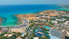 Как отдохнуть на острове Кипр