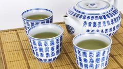 Как похудеть с помощью зеленого чая. Рецепты напитков