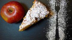 Яблочные десерты: 3 простых рецепта
