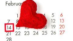 День Святого Валентина – история праздника