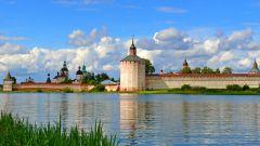 Путешествия по России. Что посмотреть в Вологде?
