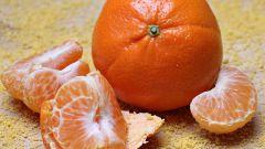 Мандариновые корочки от болезней