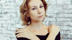 Ольга Дубровина: биография, творчество, карьера, личная жизнь