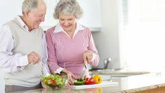 Какие продукты полезны для суставов?