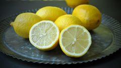 Лимон для укрепления иммунитета и здоровья
