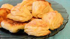 Как приготовить самое вкусное творожное печенье