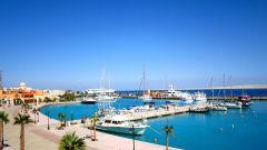 Отдых в Египте: лучшие морские курорты