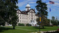 Обучение в США бесплатно: грант университета Уайденера в Пенсильвании