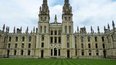 Как получить полный грант на учебу в Оксфорде с ежемесячным пособием: стипендия The Hill Foundation