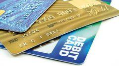 Кредитная карта - выгоды и преимущества