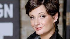 Виктория Валерьевна Талышинская: биография, карьера и личная жизнь