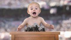 Как научить ребенка рано говорить: полезные советы родителям