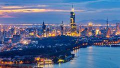 Бесплатное высшее образование за рубежом: полный грант в Nanjing University of Science & Technology