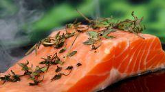 Почему нужно включить рыбу в рацион