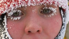 Что делать, если зимой мерзнет лицо и руки